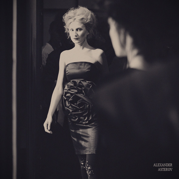 Backstage of fashion. Изображение № 19.