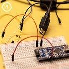 Как сделать передатчик сигнала SOS с помощью платформы Arduino. Изображение № 2.