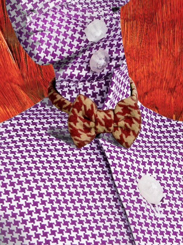 Стильные бабочки для принцев и принцесс от Nesty Odina. Изображение № 7.