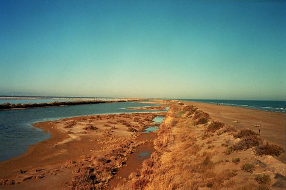 Пляж Trabucador. Изображение №52.