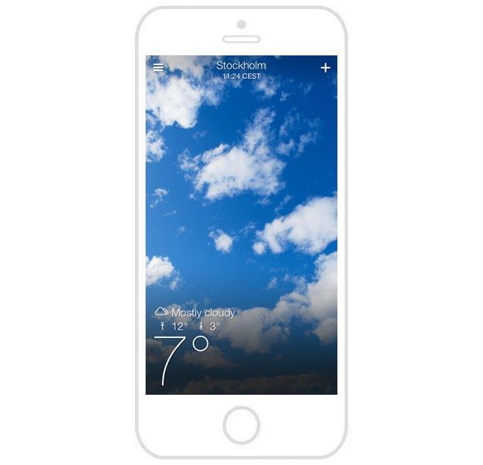 Мультитач:  7 мобильных приложений недели. Изображение № 12.