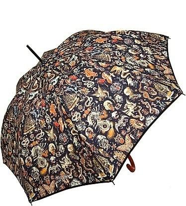 Изображение 29. Укол (модным) зонтиком.. Изображение № 29.