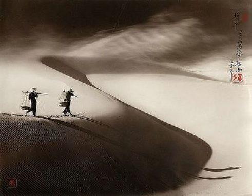 DonHong-Oai:медленной шлюпкой вКитай. Изображение № 26.