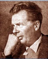 Aldous Leonard Huxley. Изображение № 3.