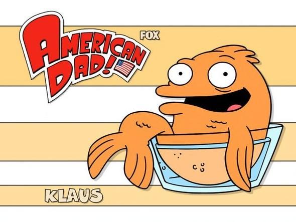 American Dad! – отсоздателя Гриффинов. Изображение № 6.