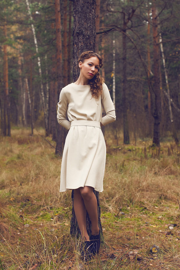 "Новый lookbook ANaзarova ""Fairy Tale"" Fall-Winter 2012-2013. Изображение № 2."