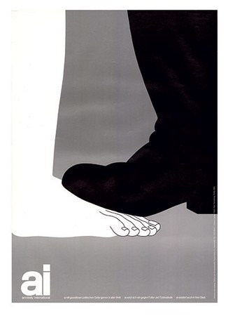 Изображение 5. Выставка: 50 лет Amnesty International.. Изображение № 13.