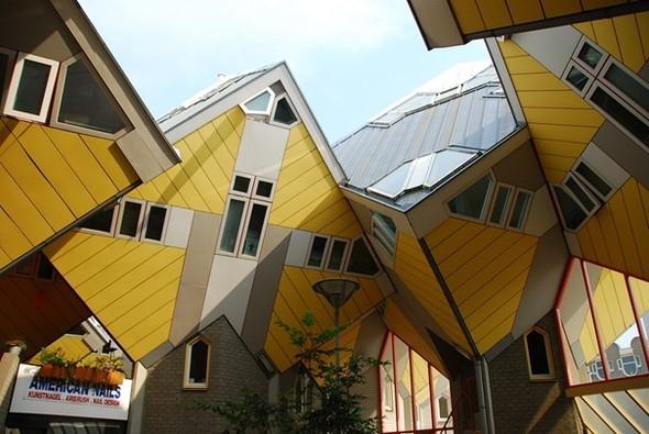 Оригинальная архитектура. Необычные здания. Изображение № 78.