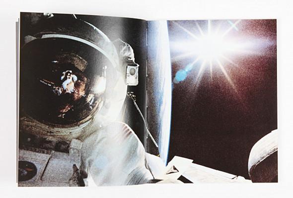 10 альбомов о космосе. Изображение № 192.