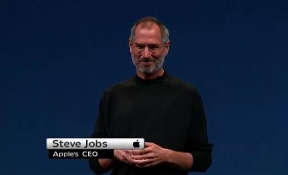 Стив Джобс скорее всего невернется вApple. Изображение № 1.