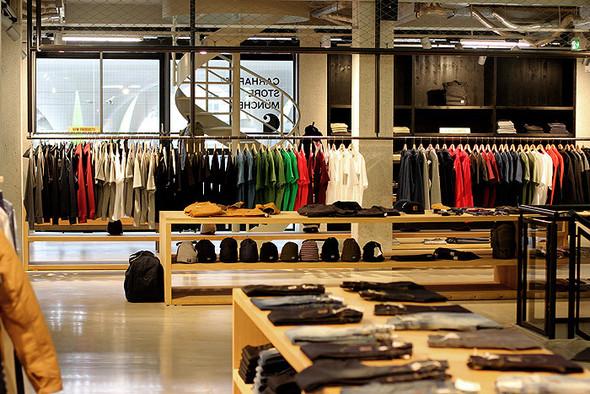 Магазин Carhartt в Мюнхене. Изображение № 20.
