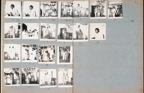 12 альбомов фотографий непривычной Африки. Изображение № 163.