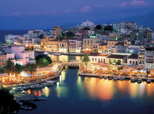 Отдых на греческом острове Крит . Изображение № 3.