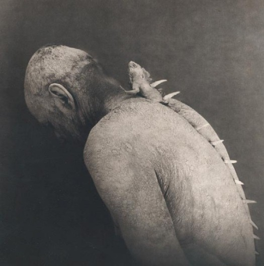 Изображение 78. Восемь фотографов сюрреалистов.. Изображение № 53.