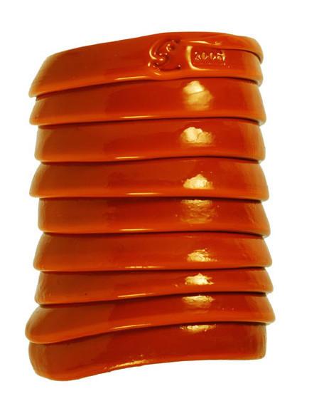 Красная рыбка итальянского дизайна Fish Design. Изображение № 24.