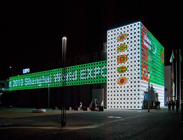 Шанхай Экспо за 2 дня. Изображение № 57.