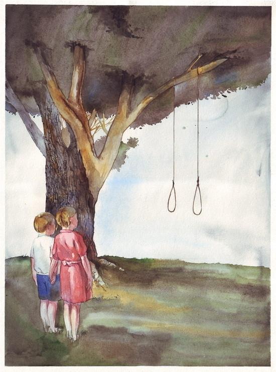 Изображение 11. Иллюстратор Reey Whaar .. Изображение № 11.