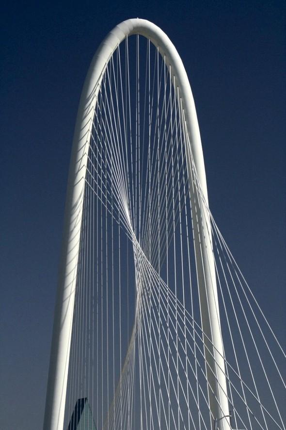 Новый мост Сантьяго Калатравы. Изображение № 3.