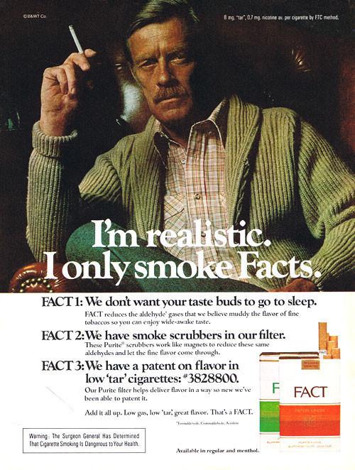 Винтажная реклама табака. Изображение № 17.