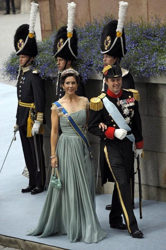 Свадьба шведской кронпринцессы Виктории. Изображение № 31.