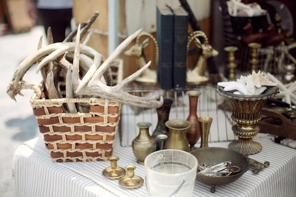 Вильямсбургский блошиный рынок. Изображение № 10.