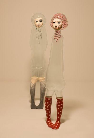 Невидимые люди. Инсталляция. Изображение № 1.