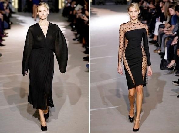 Изображение 6. Показы на Paris Fashion Week FW 2011: седьмой и восьмой дни.. Изображение № 20.