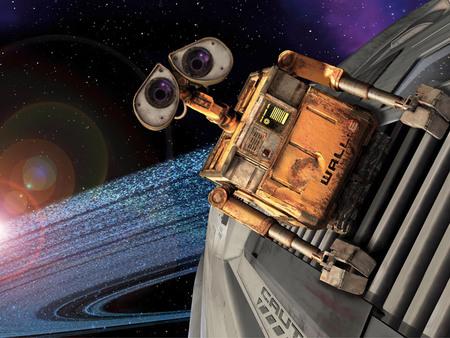 Wall-E. Изображение № 3.