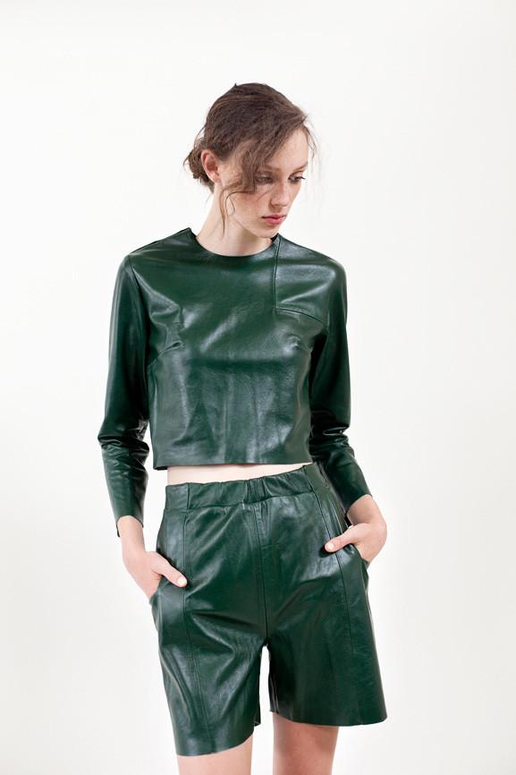 Лукбук: Dress Up SS 2012. Изображение № 1.