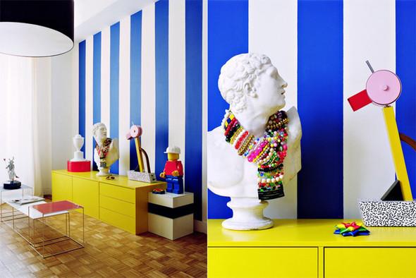 Lego Kitchen. Изображение № 4.