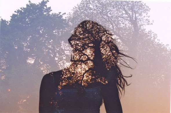 Double Exposure by Oliver Morris. Изображение № 8.