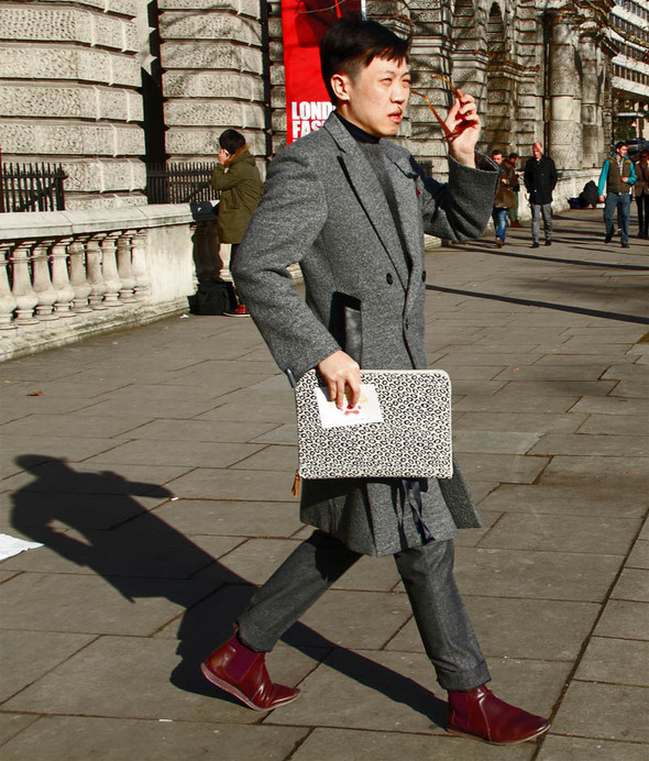 Streets of London/Men's style. Изображение № 12.