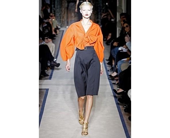 Изображение 5. Стефано Пилати вновь остается в Yves Saint Laurent.. Изображение № 1.