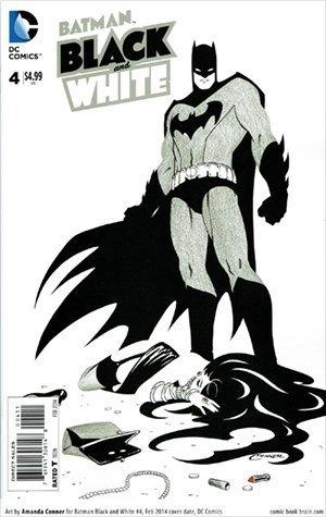 15 лучших комиксов  о Бэтмене. Изображение № 21.