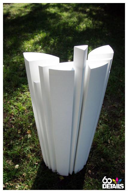 60DETAILS: 3D sculpture. Изображение № 3.