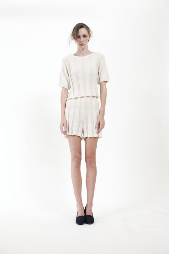 Лукбук: Dress Up SS 2012. Изображение № 14.