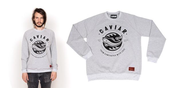 Новая коллекция Caviar clothes. Изображение № 2.