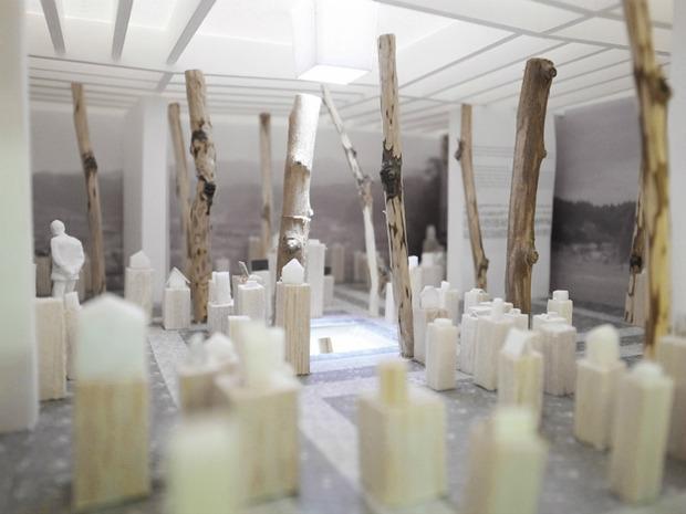 10 главных проектов Венецианской архитектурной биеннале. Изображение № 27.