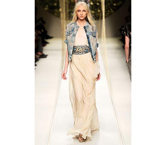 Японский вклад в haute couture. Изображение № 15.