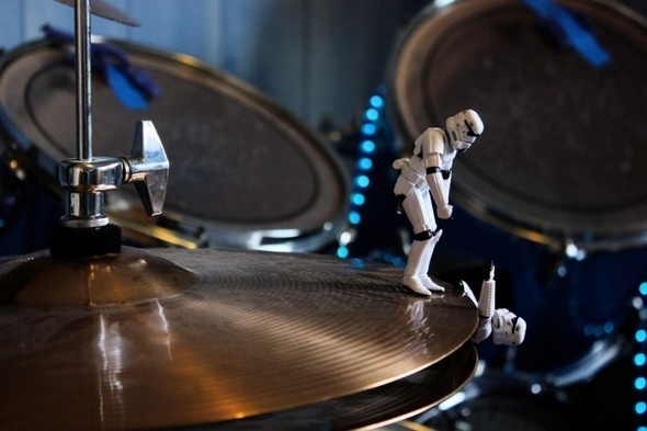 Stormtroopers dayoff. Изображение № 11.