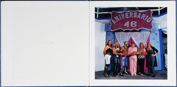 10 фотоальбомов о спорте. Изображение № 50.