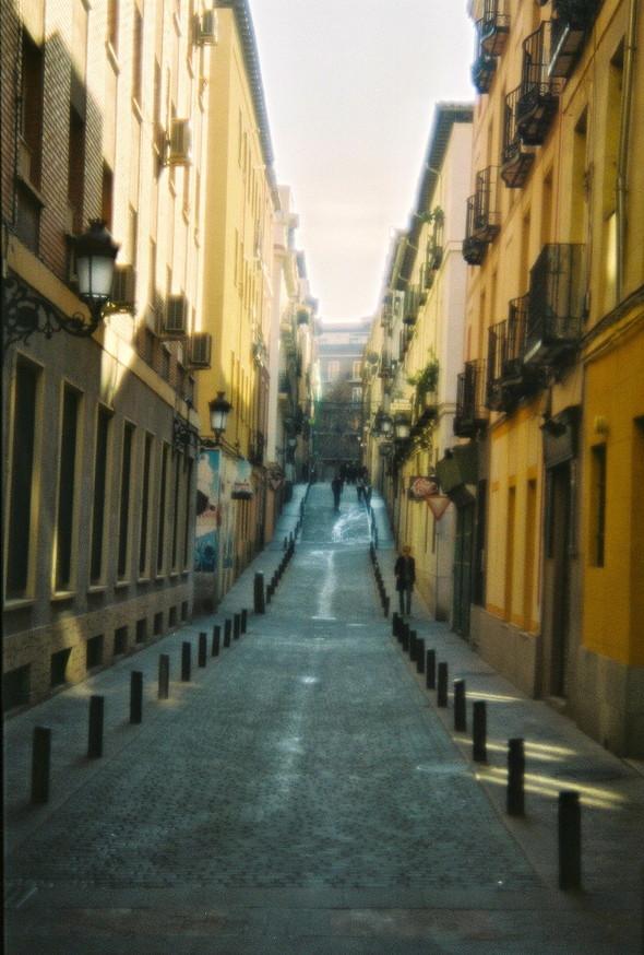 Madrid 2012. Изображение № 26.