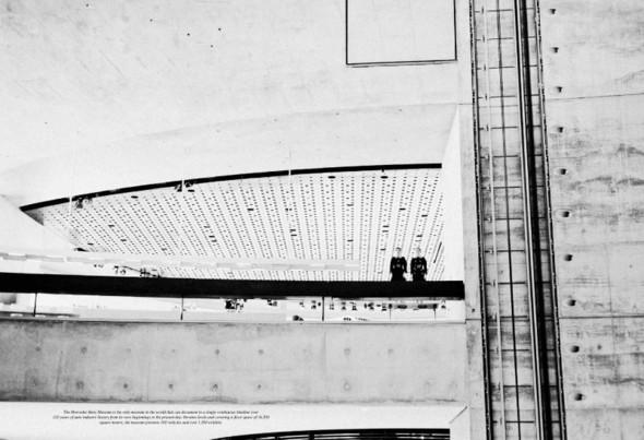 Съёмка: Анаис Пульо и Коди Янг для Grey. Изображение № 12.