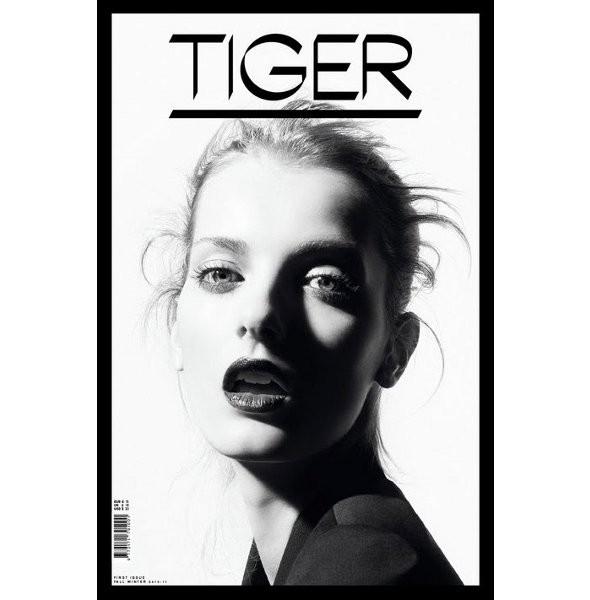 5 новых обложек: Commons & Sense, W, Muse, Tiger и VMan. Изображение № 4.