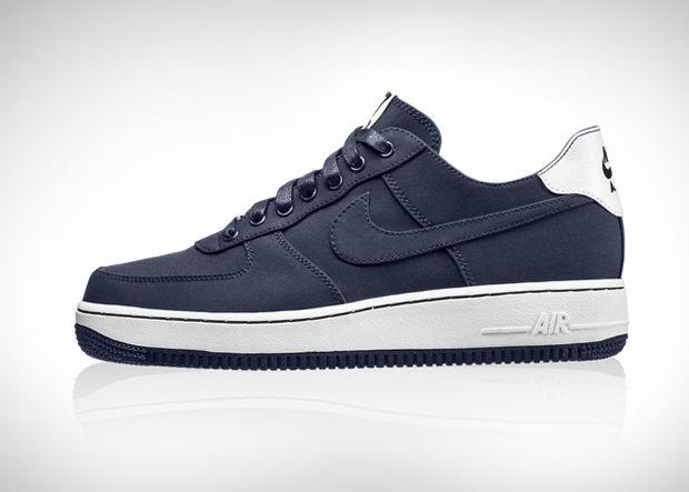 Nike поработали с DSM и Supreme к юбилею Air Force 1. Изображение № 1.