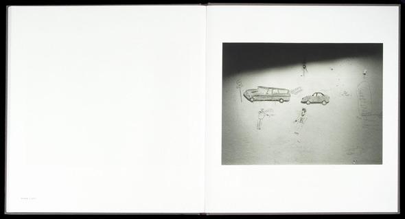 Закон и беспорядок: 10 фотоальбомов о преступниках и преступлениях. Изображение № 46.
