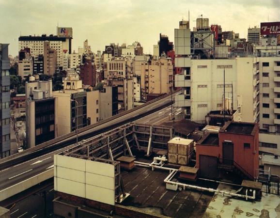 Большой город: Токио и токийцы. Изображение № 182.