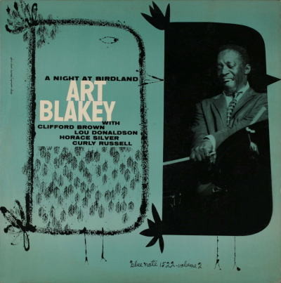 Blue Note Records. Изображение № 1.