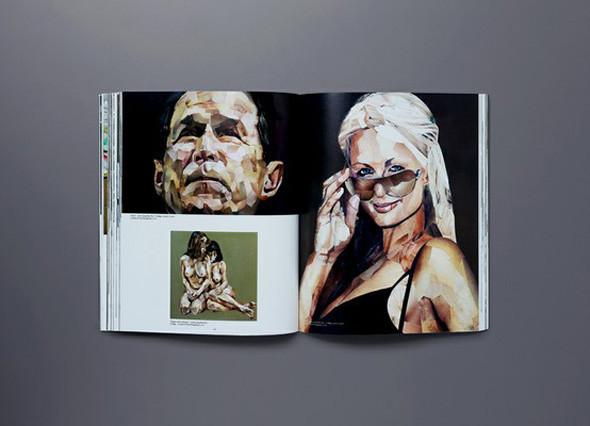 Народ против: 12 альбомов о социальном искусстве. Изображение № 114.