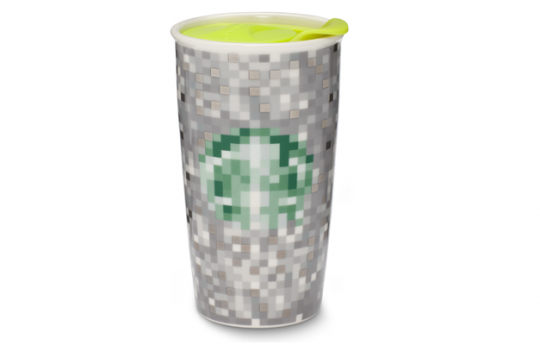 Rodarte создали кружки и сумки для Starbucks. Изображение № 1.